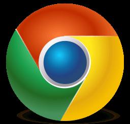 Гугл Хром 2014 года