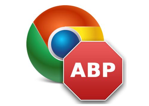 AdblockPlus для Гугл Хрома