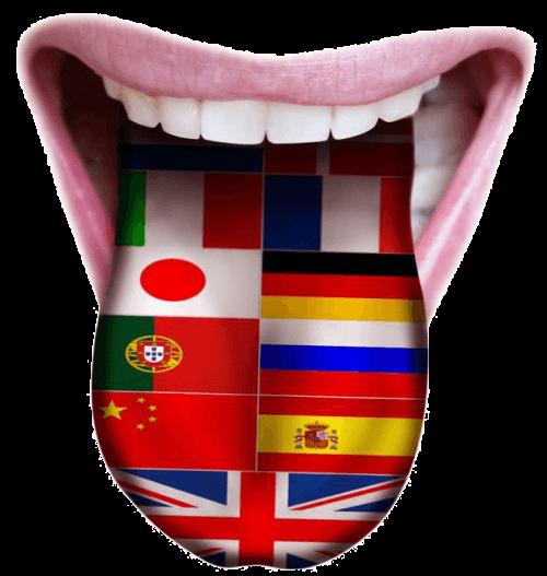 Онлайн переводчики с произношением слов