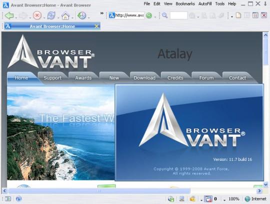 Avant-Browser-screenshot-3