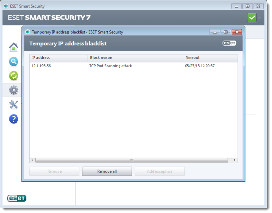 eset smart security 7 username and password 2014