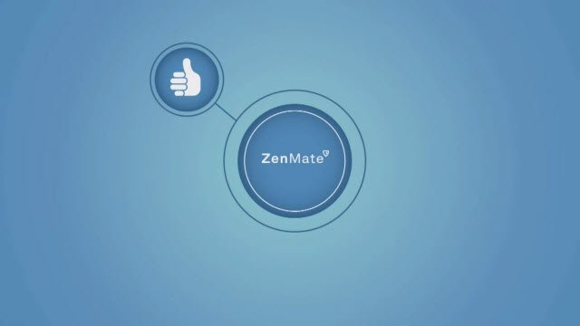 zenmate for google chrome