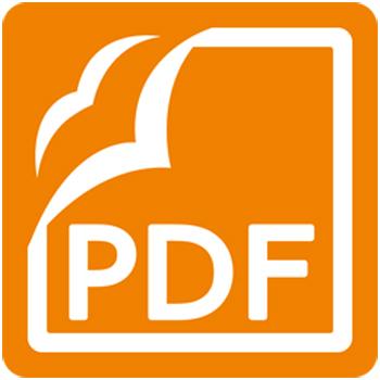 На файлов открытие пдф программу