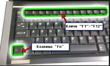 как включить джойстик на ноутбуке - фото 8