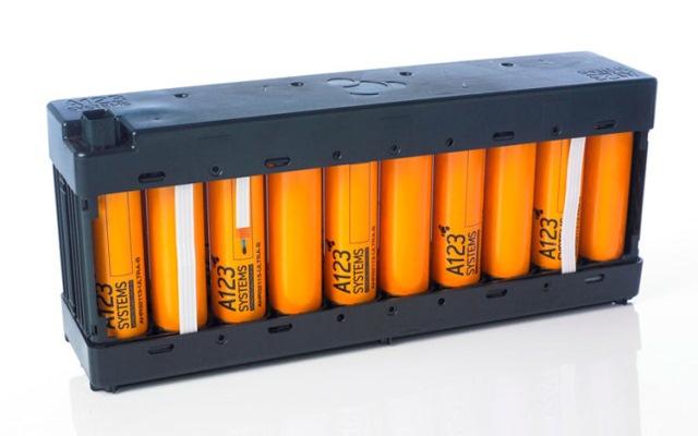 Литий-ионные-аккумуляторы-A123-Systems