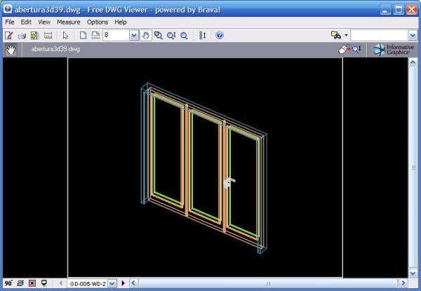 free-dwg-viewer-6-0-0-6-3
