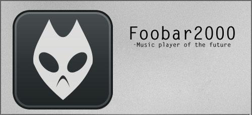 foobar2000logo