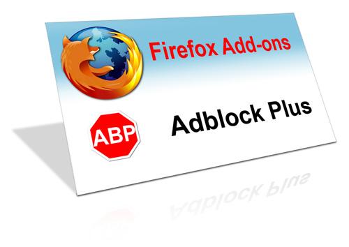 Adblock-Plus для Mozilla Firefox