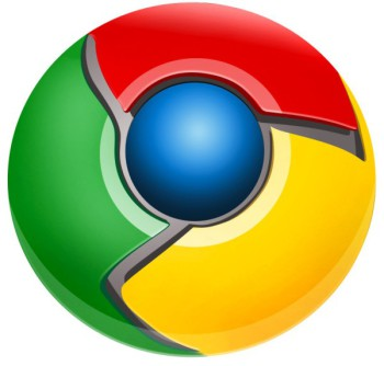 Очистка кэша браузера Google Chrome