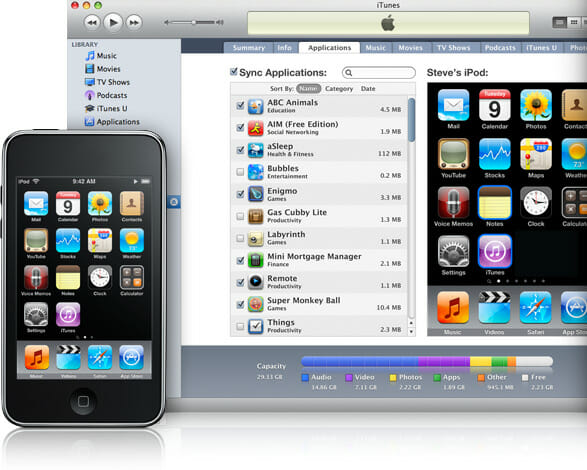synch-iphone-with-itunes6