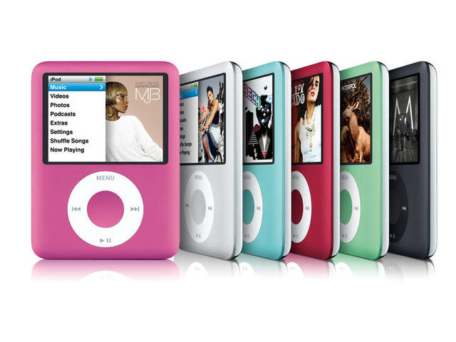 synch-ipod-with-itunes