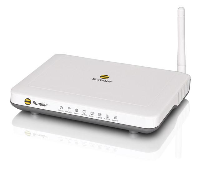 configuring-beeline-router